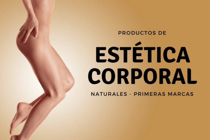 productos para el cuerpo
