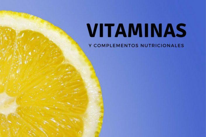 vitamina a, b, c, d